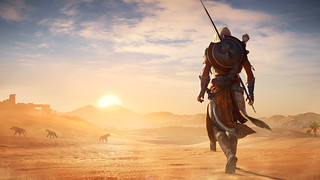 desert | by PlayStation Europe