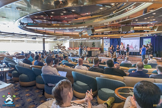 NG Cruise Day 1 Miami 2017 - 66 | by Eva Blue