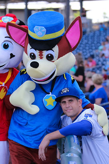 If Cecchini smiled, he would look EXACTLY like Chase here. #Twins | by Minda Haas Kuhlmann