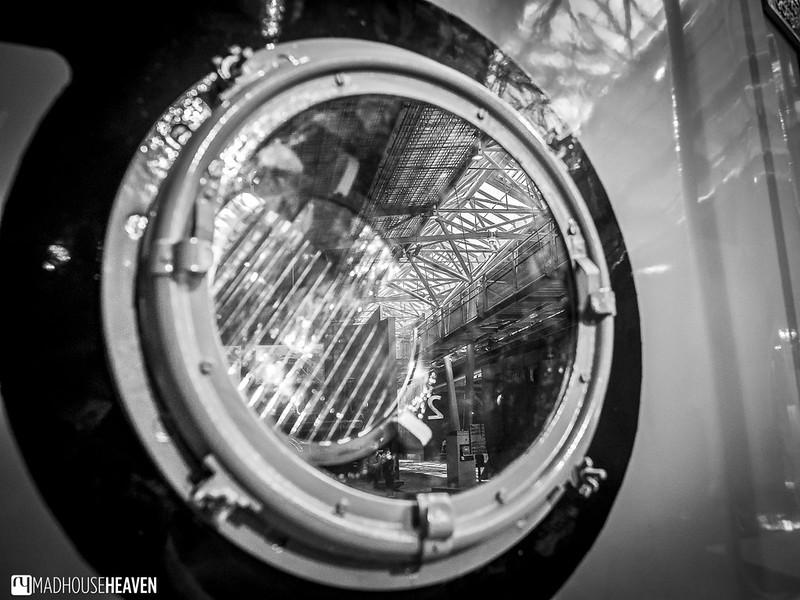 Railway Museum - 0051