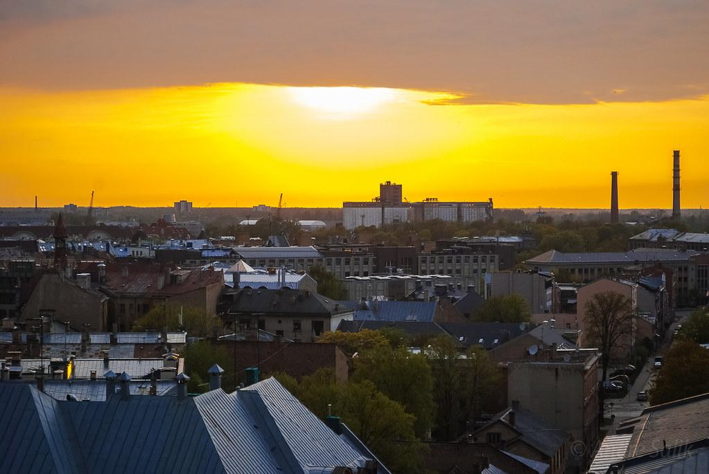 Riga, the capital of the Republic of Latvia 20:51:24 DSC_6199