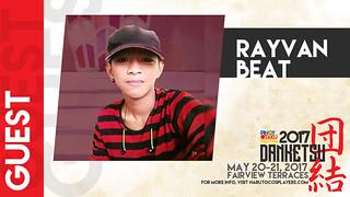 Rayvan Beat