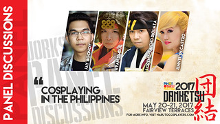 COSPLAYING IN PH
