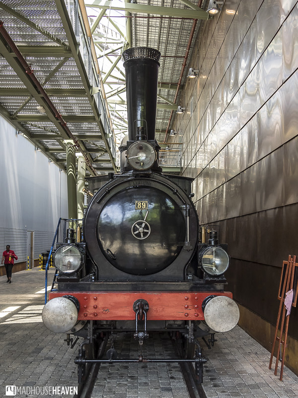 Railway Museum - 0022
