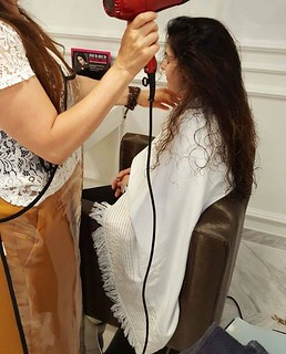 sorteo cambio de look ★ mijas natural beauty  hair gana