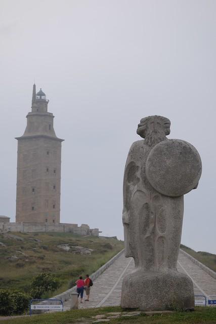 木, 2017-05-25 11:18 - Torre de Hércules