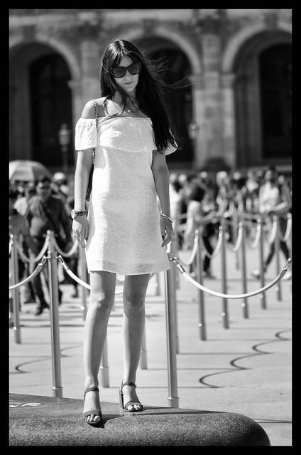 Jolie #3 - Pretty girl