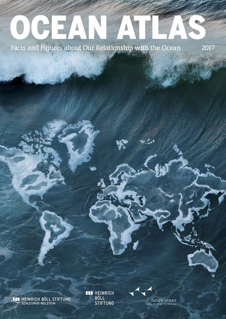 Ocean Atlas 2017 Cover