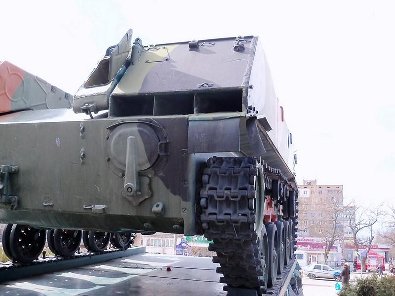 BMD-1 4