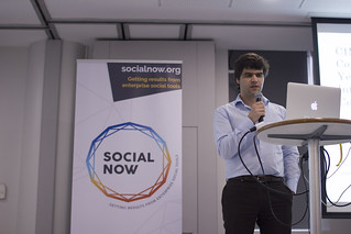 Social Now 2017 - Jorge Coelho | by Knowman photos
