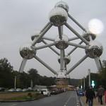 Kulturreise Brüssel 2015