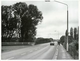 Ashburton River Bridge, Main South Road, Canterbury