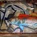 Fiddlin Fish Brewery Mural