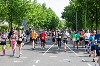 Leiden Marathon | by hans s