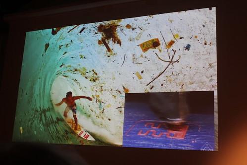 #Additivism Lecture: Daniel Rourke - The 3D Additivist Manifesto+Cookbook | by iMAL.org