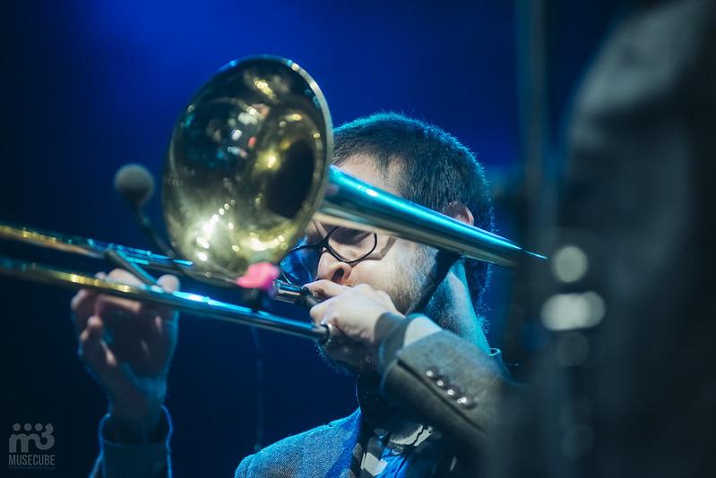 Emir Kusturica & The No Smoking Orchestra (10)