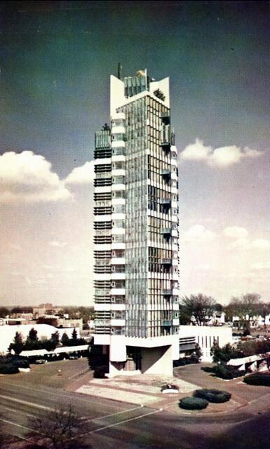 Price Tower Bartlesville OK