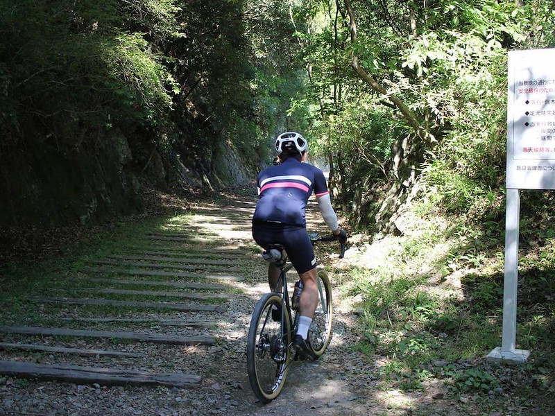 201706 oldrailwayride by corner soukawagarage 16