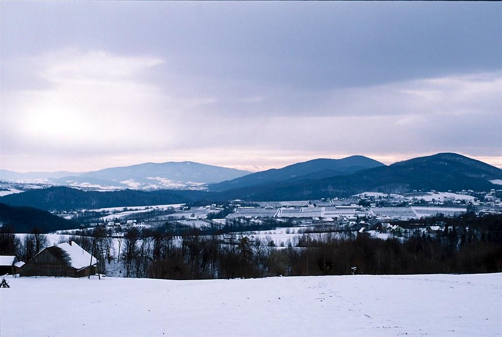 Śnieżnica, Ciecień, Grodzisko