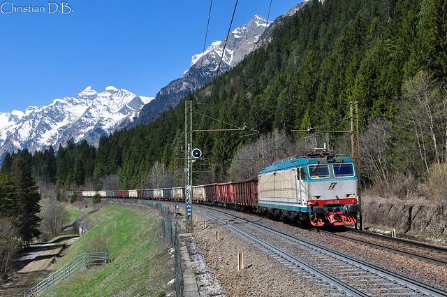 E 652.152 - Pflersch/Fleres