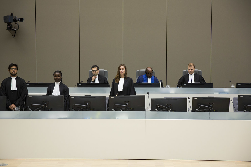 Leiden University (The Netherlands) wins ICC Moot Court Co… | Flickr