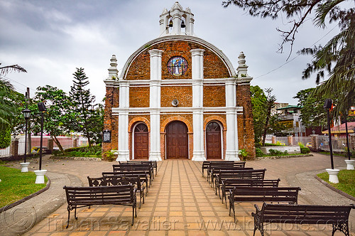 DSC00841 - San Jacinto Ermita Church - Tuguegarao (Philippines) | by loupiote (Old Skool) pro