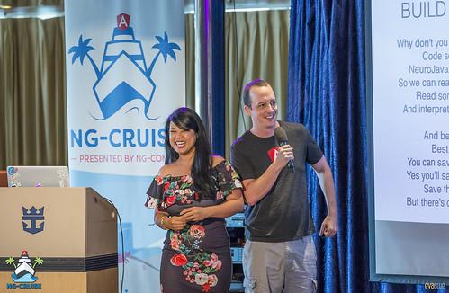 NG Cruise Day 1 Miami 2017 - 32 | by Eva Blue