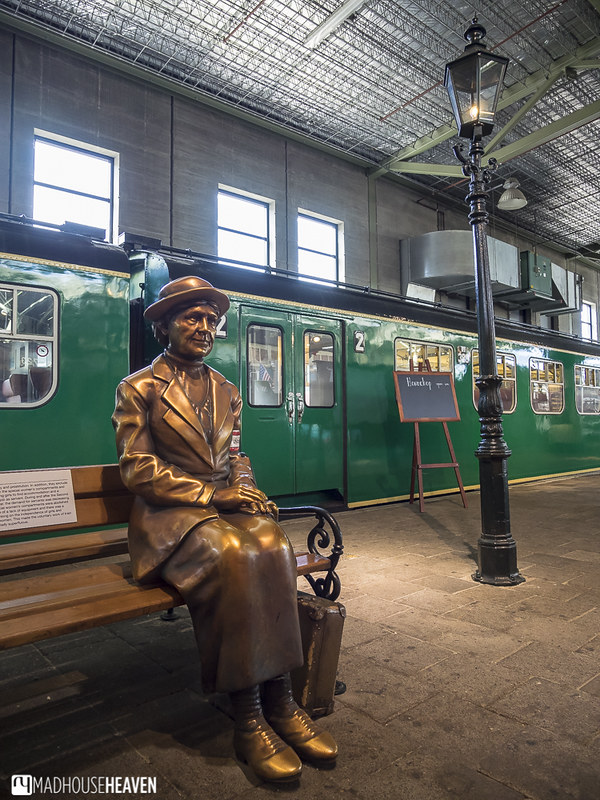 Railway Museum - 0081