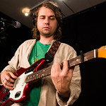Thu, 25/05/2017 - 2:05pm - Kevin Morby Live in Studio A, 5.25.17 Photographer: Brian Gallagher