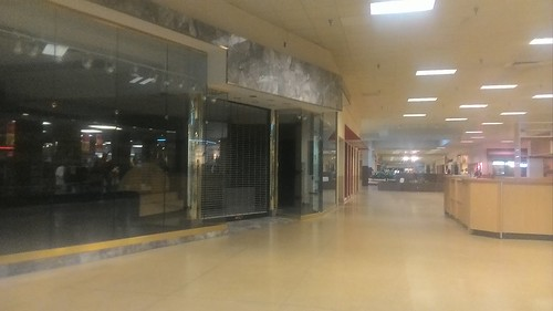 Schuylkill Mall Revisited | by ismzer0