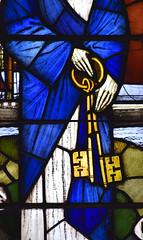 St Peter's keys (Laurence Lee, 1977)