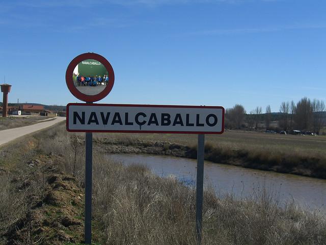 Navalcaballo