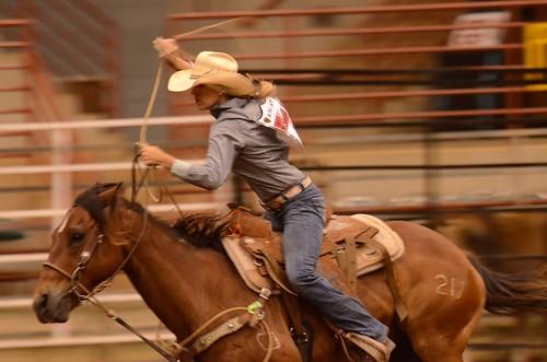 georgiahighschoolrodeoassociation rodeo perryga georgianationalfairgroundsagricenter cowgirl motion roping breakawayroping