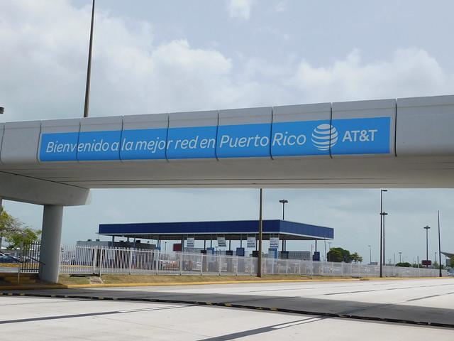 Bienvenido a la mejor red en Puerto Rico