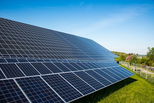 Photovoltaic Open Innovation Ecological Alliance announced