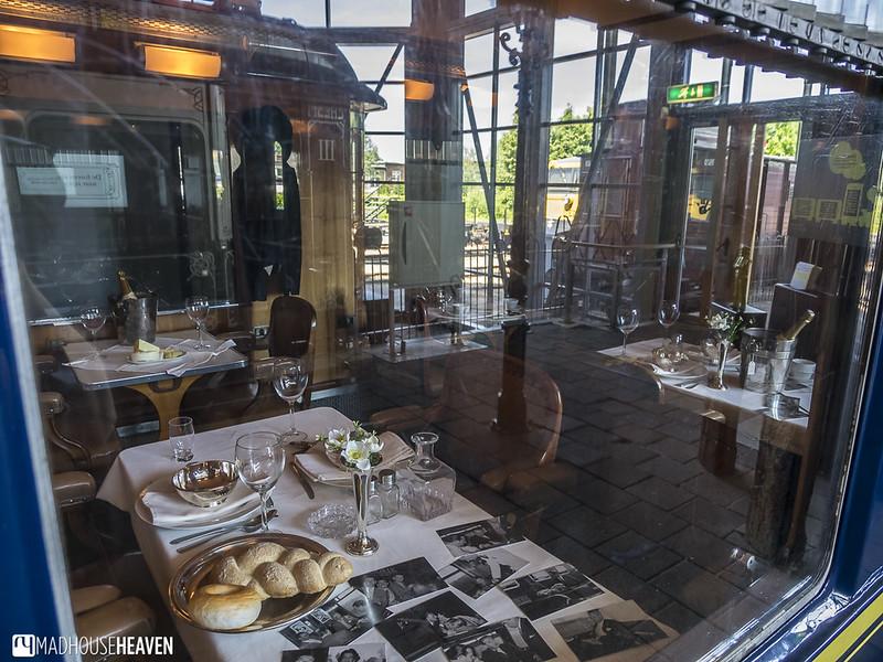 Railway Museum - 0072