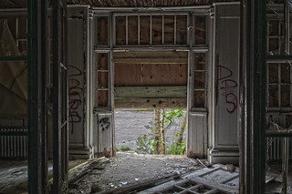 HDR Attempt II | by Librarian Urbex