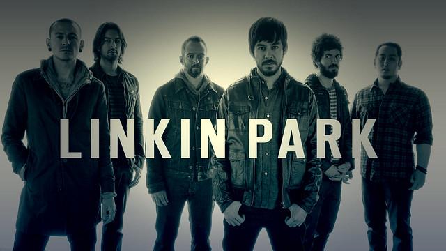 Linkin Park Wallpaper 4
