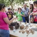 Actividad prehistórica