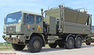Unidad Militar de Emergencias | by emergenciases