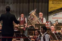 Kantonale Musiktage Ziefen 26.-28. Mai 2017