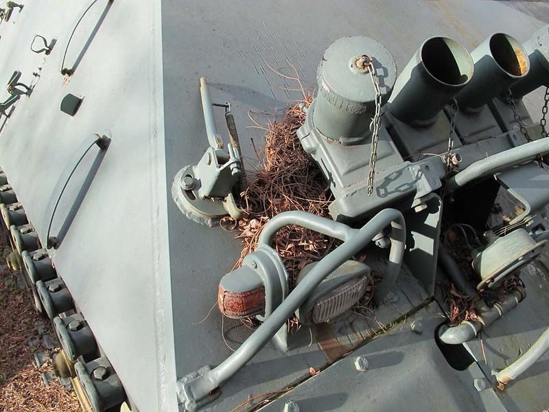 Schutzenpanzer Lang HS.30 2