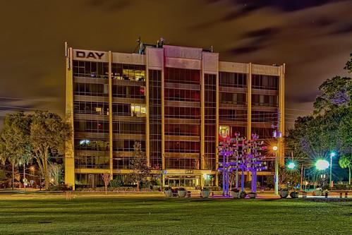 daybuilding 605erobinsonstreet orlando florida usa