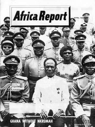 Ghana without Nkrumah
