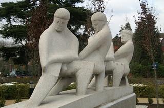 Teamwork | by tim ellis