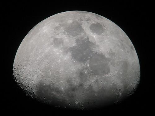 Moon | by ghewgill
