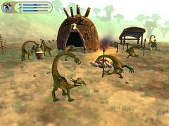 Spore Screenshot 3   by fboosman