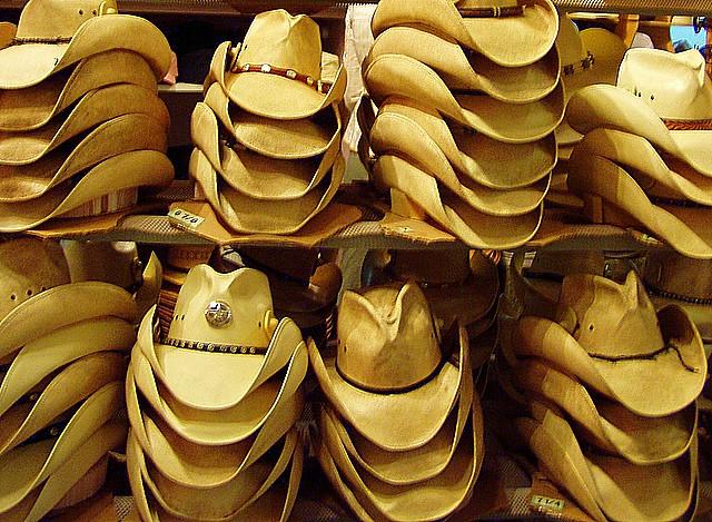 825641a2e6b Cowboy Hats