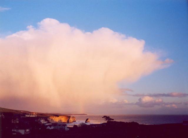 Raincloud - Cumulonimbus