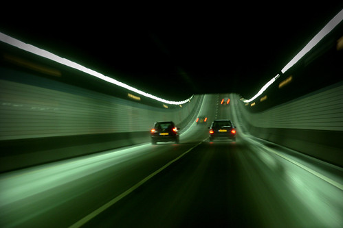 Tunnel Vision | by Photochiel